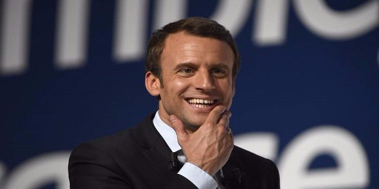 الانتخابات التشريعية الفرنسية:حزب ماكرون يتحصل على الغالبية المطلقة