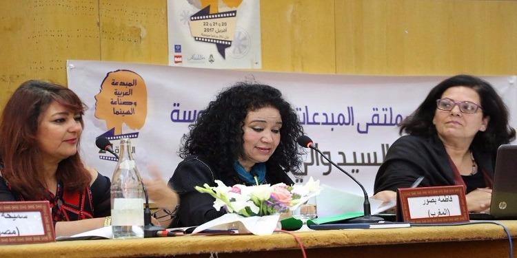 سوسة: إنطلاق فعاليات الدورة21 لملتقى المبدعات العربيات (صور)