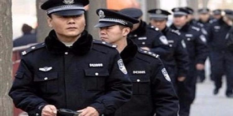 الصين: مكافآت مالية للكشف عن الجواسيس الأجانب