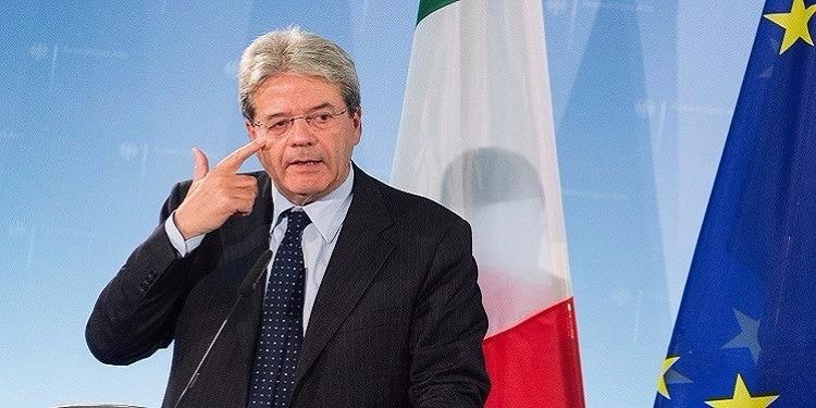 باولو جنتيلوني : على حفتر  أن يعترف بحكومة السراج