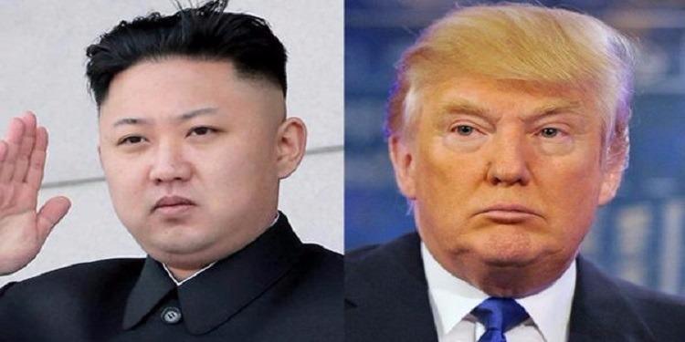 في رسالة شديدة اللهجة - ترامب لزعيم كوريا الشمالية ''حسن سلوكك''