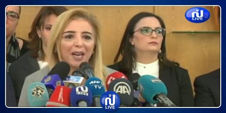 سنية بالشيخ : ''حكاية السيروم الفاسد مفماش منها''