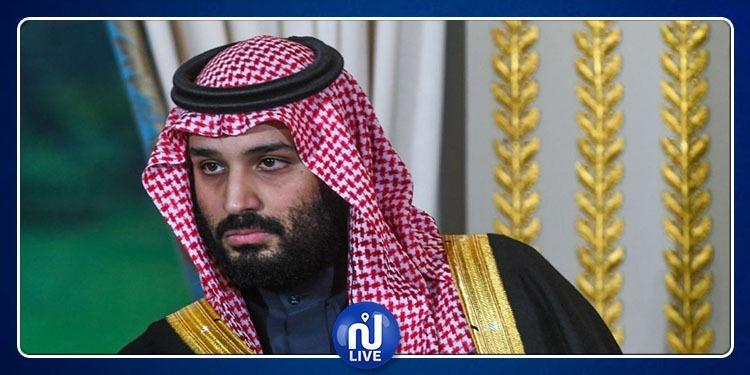 L'Arabie Saoudite: S'en prendre à MBS est une ligne rouge...