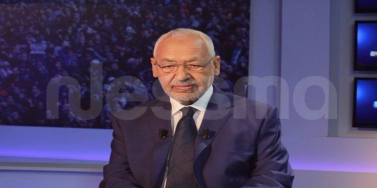 راشد الغنوشي يحذر الشاهد من سيناريو مهدي جمعة ويدعوه إلى الإعلان رسميا عن عدم ترشحه لإنتخابات 2019
