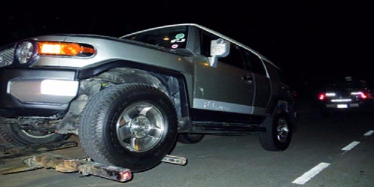 جورجيا : إصابات في صفوف الأمن والمحتجين تنديدا بمخالفات السير