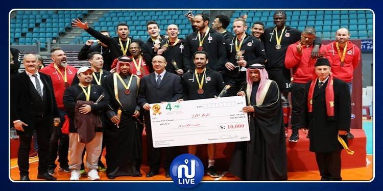 Championnat arabe des clubs:L'EST battue par Al Rayane de Qatar