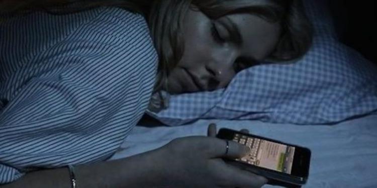 Bon pour votre santé : Eteignez vos appareils électroniques, la nuit !