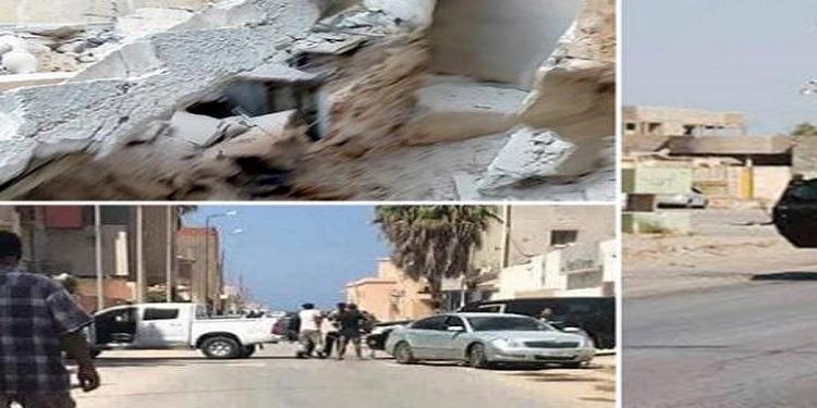 Libye/Fuite de 400 prisonniers : Tripoli en état d'urgence