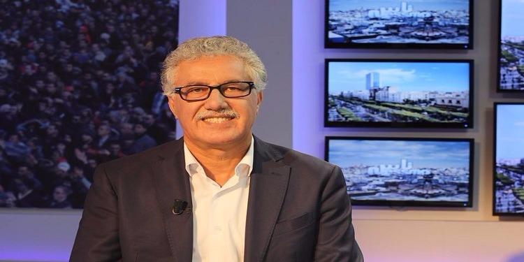 حمة الهمامي : لا أملك رخصة قيادة حتى امتلك ''بورش'' وسأقاضي النائب حسن العامري