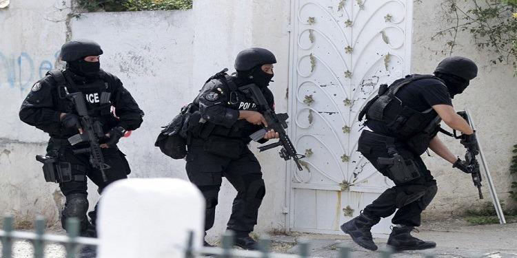 باب منارة: إطلاق الرصاص أثناء عملية تحرير أرملة مختطفة