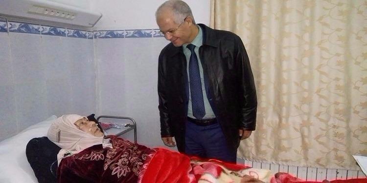 وزير الصحة: المؤسسات الصحية ساهمت في إنقاذ المصابين في حادث انزلاق الحافلة في عمدون
