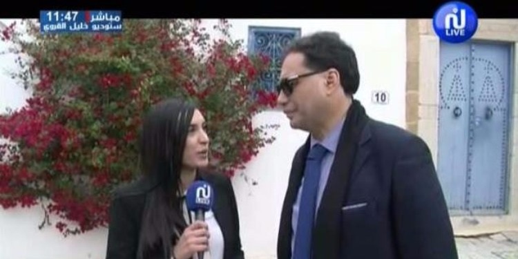 وزير الثقافة من سيدي بوسعيد: تونس خسرت جوهرة في قيمة عز الدين علية