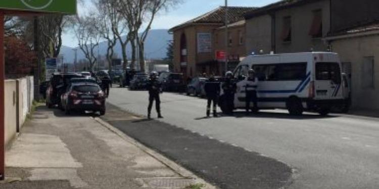 فرنسا: ارتفاع عدد ضحايا حادثة احتجاز الرهائن ومقتل منفذ العملية