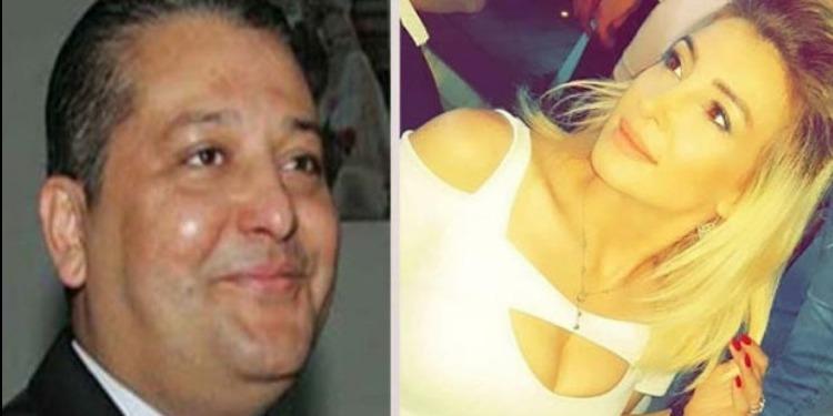 رفض مطلب زواج عماد الطرابلسي وزينة العبيدي