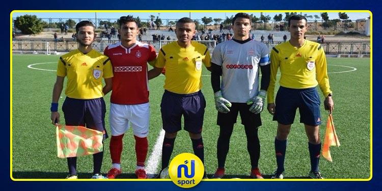 كأس تونس للنخبة: تعيينات مواجهات الدور ربع النهائي