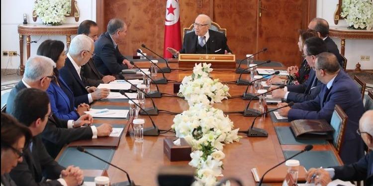 اجتماع قرطاج: الاتفاق على تشكيل لجنة مشتركة لتحديد أولويات الفترة القادمة