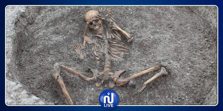 علماء يكشفون سر 'الهياكل العظمية'.. كيف ماتوا بتلك الطريقة ؟ (صور)