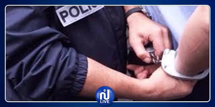 سوسة: القبض على منحرف صادر في شأنه 12 منشور تفتيش