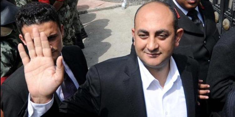 بعد  اتهامه بالتحرش...مرشح رئاسي مصري سابق يستقيل من حزبه!