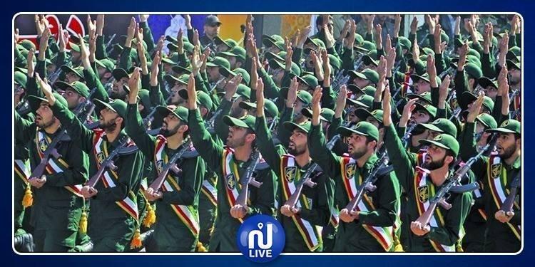 الحرس الثوري الإيراني يوجّه بيانا ''للعدو''
