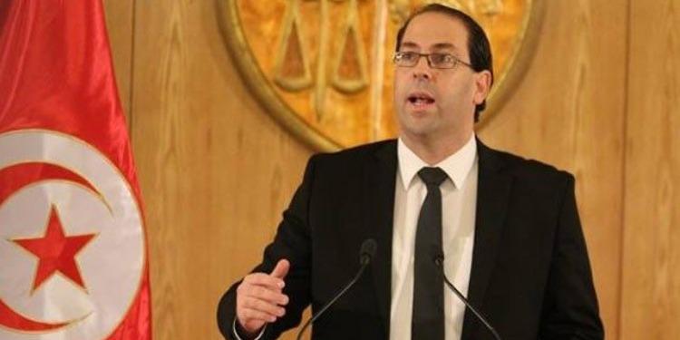 Youssef Chahed/limogeage: aucune injustice n'a été commise