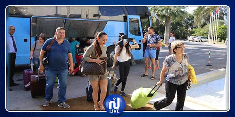 جامعة النزل: مداخيل السياحة 7.4 مليار دينار وليس 4 مليار دينار