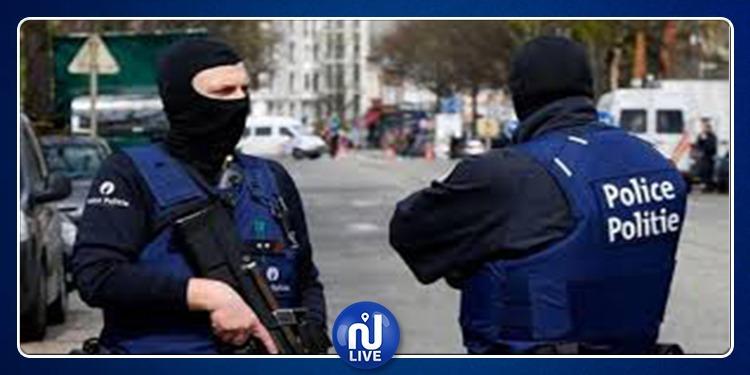 اعتقال شاب إعتزم تنفيذ هجوم إرهابي في بلجيكا