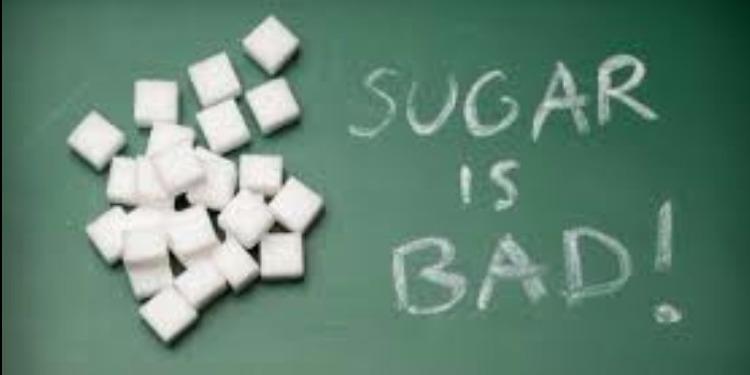 مخاطر السكر التي أخفتها شركة أمريكية مقابل المال !