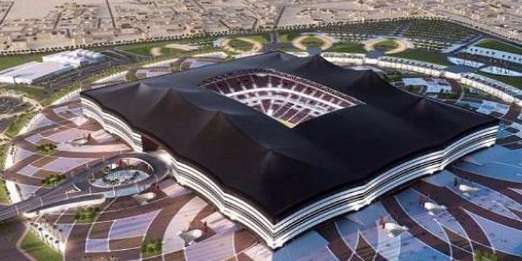 """الكشف عن ملعب رأس أبو عبود """"القابل للتفكيك"""" استعدادا لمونديال 2022 في قطر"""