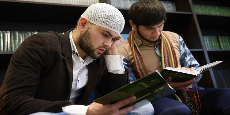 Poutine: L'islam fait partie de la culture russe