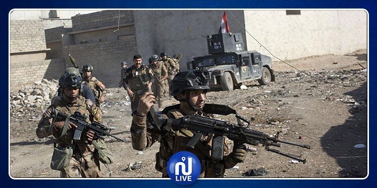 من بينهم قيادات: مصرع 12 مُسلحا من داعش في كركوك العراقية