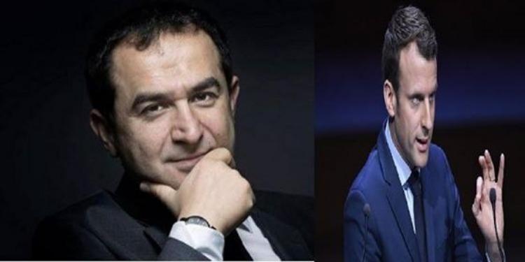 Ahmet Ogras avertit contre les déclarations de Macron, sur l'Islam