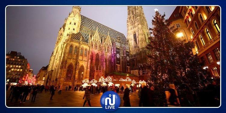 النمسا: عشرات الإصابات في هجوم على كنيسة في فيينا