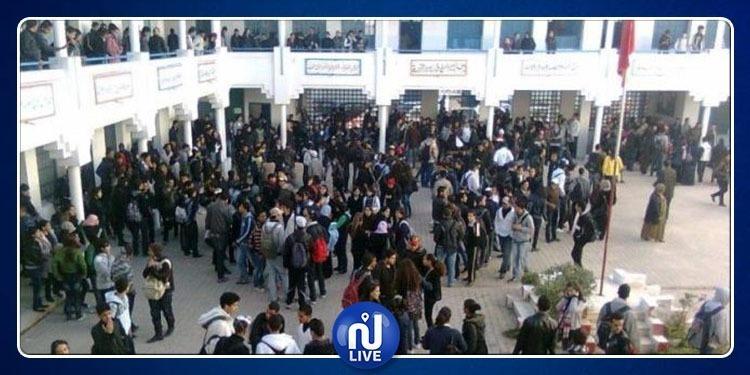 جربة: توقف الدروس بمعهد أجيم بسبب شبهة التدخل في بطاقة أعداد تلميذة