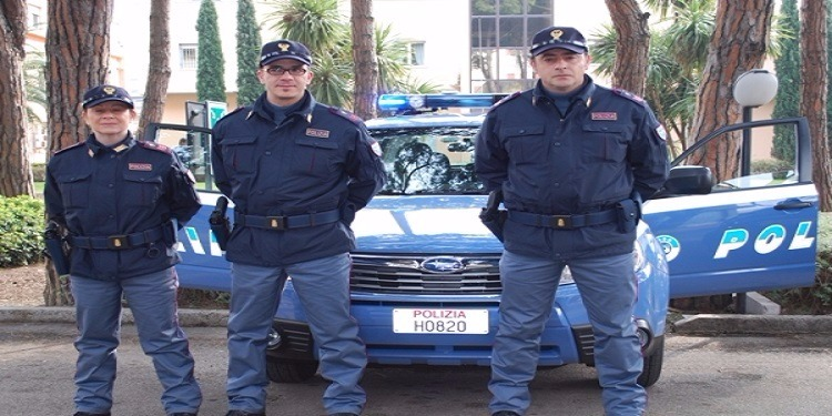 إيطاليا ترحل تونسيا ومغربيا لأسباب أمنية
