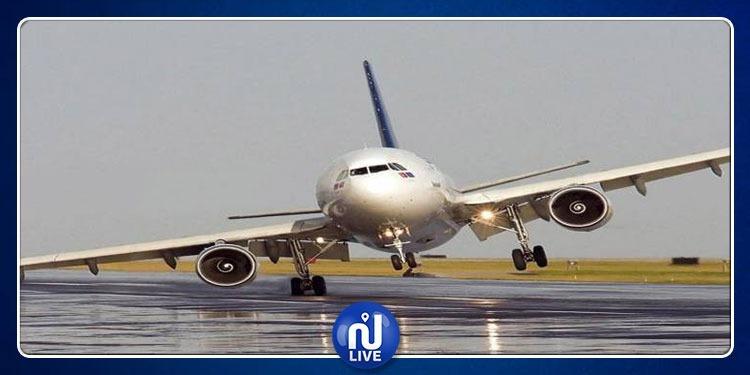 هبوط اضطرارى لطائرة بمطار القاهرة لإنقاذ حياة مسافرة تونسية