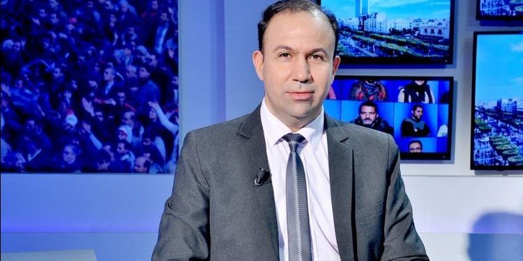 أحمد بن حسانة: 'تجربة ''نسمة لايف'' ناجحة شكلا ومضمونا'