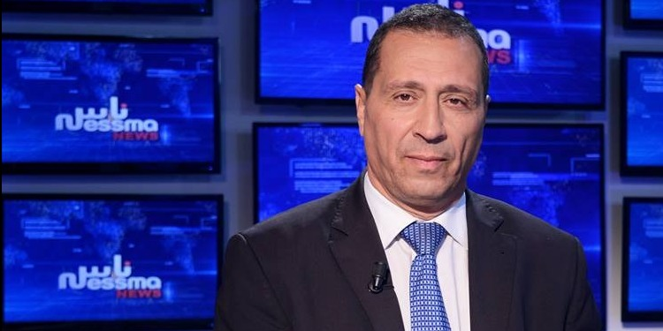 نزار عياد: 'عزوف التونسيين عن المشاركة في الإستحقاق الإنتخابي سيرتفع نتيجة قرار الهايكا'(فيديو)