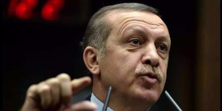 أردوغان يرفض ''اعتذارا بسيطا'' من حلف الناتو