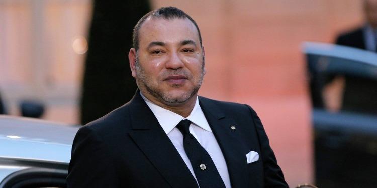 L'arnaqueur du Roi Mohamed VI, arrêté