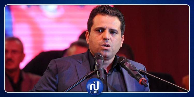سليم الرياحي: أتعرّض لمحاكمات سياسية بتونس وأنا متواجد في هذا البلد
