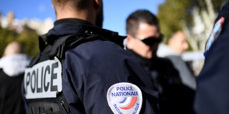 Fusillade sur les Champs-Elysées : Deux blessés graves…