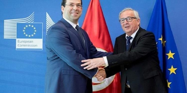 L'Union européenne aidera financièrement la Tunisie jusqu'en 2020, affirme Juncker