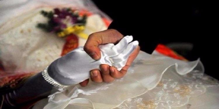 زواج الموتى في الصين...ورحلة البحث عن جثة امرأة لتزويجها إلى العازب الميت