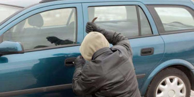 أريانة: إيقاف شخص محلّ تفتيش من أجل سرقة سيارة