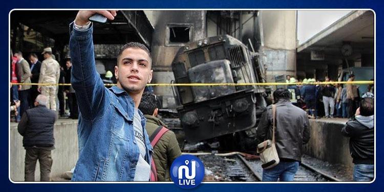 صاحب 'السلفي' الذي أغضب المصريين يكشف سر إلتقاطه للصورة