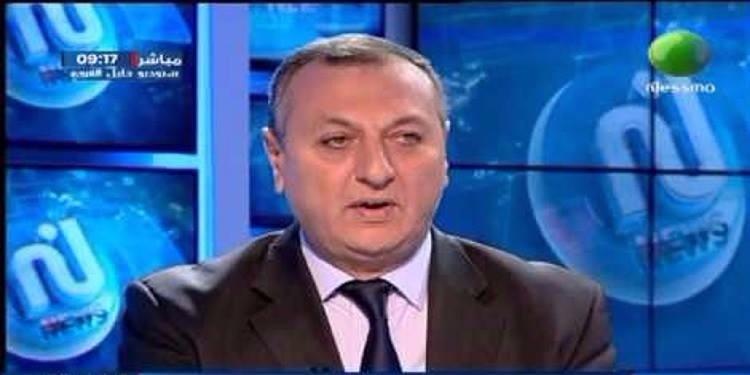 عصام الشابي : ''إياد الدهماني خضع لضغوطات نداء تونس''