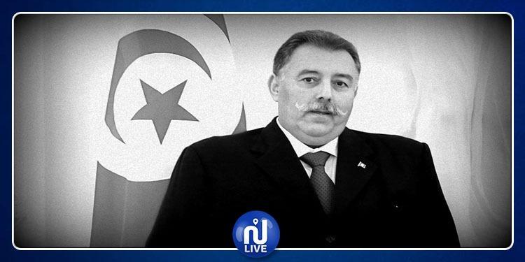 وزارة الخارجية تنعى السفير السابق سليم بن جعفر