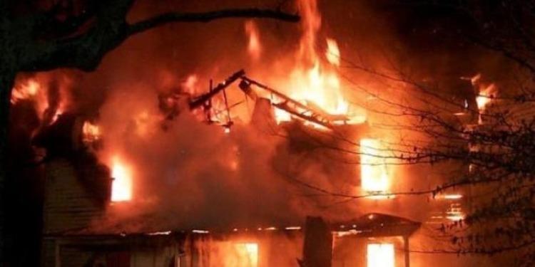 البرتغال: مقتل أكثر من 8 أشخاص وإصابة العشرات في حريق بمبني