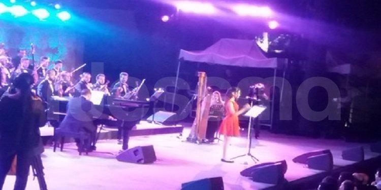 افتتاح مهرجان قرطاج الدولي في دورته الـ53 (صور)